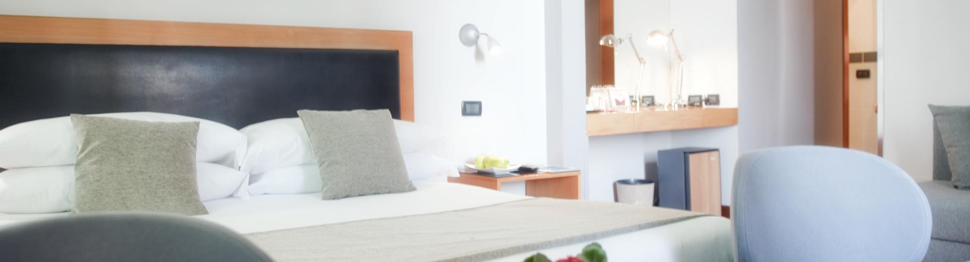 Superior Room - Best Western Ars Hotel Rome