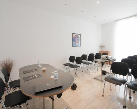 Meeting room - Best Western Ars Hotel Roma 3 stars